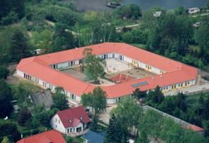 Die neue Schule Förderschule Belzig