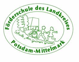 Logo Förderschule Belzig