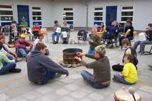 Tag der offenen Tür  Förderschule Belzig